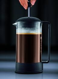 Bodum Brazil 8 Cup French Press Coffee Maker 2