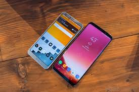 The top three smartphone innovations of 2017