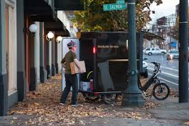 UPS Now Using Pedal-powered Trike To Deliver Freight In Portland ... The Ups Store Opening Hours 1110 Cumberland St Toronto On Amazoncom Daron Pullback Package Truck Toys Games Now Lets You Track Packages For Real On An Actual Map Verge Denverbrown Police Investigate Explosion And Fire Youtube Drivers Never Turn Left Neither Should You Travel Leisure Tesla Semi Watch The Electric Truck Burn Rubber Car Magazine 8825 Campeau Drive Terminal Marianne Wilkinson Using Palpowered Trike To Deliver Freight In Portland Extreme Super Kings Of Customised Pick Ups