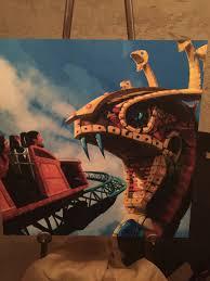 Best Week Ever June 4 2015 Busch Gardens Tampa Touringplans