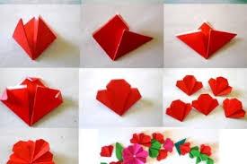 Ideas Steval Decorations Papercraft Creative Scrapbook Paper Craft Youtube DIY Hand Cut Flowers Project Nursery