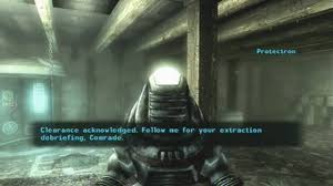 fallout 3 very hard point lookout dlc side quest the velvet