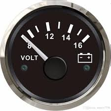 Voltage Gauges Volt Gauges Voltmeters Tuning 8-16v For Yacht ... 196063 Chevrolet Truck 5 Gauge Dash Panel Excludes Gmc Trucks Watchful Eye Why Your Diesel Needs Aftermarket Gauges Drivgline 7387 Chevy Fs Avaitor Youtube Upgrade Superstock For 196166 Ford F100 Blacktop Magazine What Your 51959 Chevy Should Never Be Without Myrideismecom Resurrected 2006 Dodge 2500 Race 1958 Apache Pickup The On My List Pinterest F350 Dump Practically Perfect Photo Image Gallery Lmc Gauging Success Hot Rod Network Performance Page 2 Resource