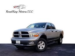 100 Used Trucks For Sale In Houston Tx 2011 Dodge Ram 1500 SLT OUTDOORSMAN EDITION Truck Quad