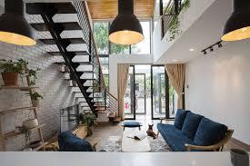 100 Minimalist Houses House By 85 Design In Vietnam HYPEBEAST