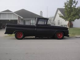 How About Some Pics Of Static Dropped 60-66 - The 1947 - Present ... 11cct26obers13thowandshine1963chevroletc10jpg Index Of Publicphotoforsaletruck Parts Total Cost Involved Chevy C10 Makeover 196372 Gmc Truck Rear Gas Tank Cversrelocation Tuckers Classic Auto 63 Truck Street Rod Youtube Bonduel Wis Craigslist Parts The 1947 Present Custom American Pickup Hot Rodstreet Style Panel Pictures 31966 Power Steering Upgrade Hot Rod Network New Added And Website Updates Aspen Gmc Lrmp1939 Coe Autos Post Starter Wiring Chevrolet