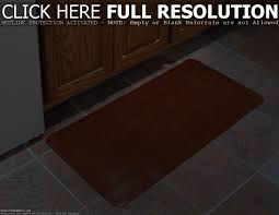 Sink Protector Mats Australia by Cushioned Kitchen Floor Mats Choice Comfort Your Cushions