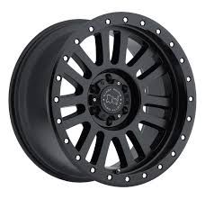 El Cajon Truck Rims By Black Rhino