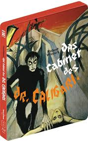 100 the cabinet of doctor caligari youtube partial
