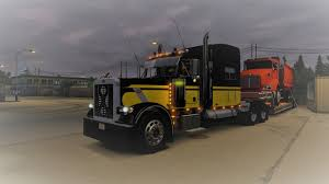 American Truck Simulator Cat Power C-16 Moving A Disabled KW T660 ... Uhaul Moving Truck Stock Photos Images Tricky Truck Rentals Can Complicate Moving Day Purposeful Money 1997 Gmc Savana Cutaway 3500 Commercial In Summit White Bbc Electrical Empire Substation Completing Your Move One Day Insider Discount Rentals Best Image Kusaboshicom Diesel Pickup Trucks Rental Budget Wikiwand Truckdomeus 16 Foot 2 To 4 Rooms Help Takes The Sweat Out Of Summer My Uhaul 13 Overtorg Portable Storage Units Containers Augusta Ga