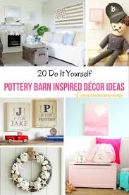 20 Do It Yourself Pottery Barn Inspired Decor Ideas - ConservaMom Best Pottery Barn Living Room Ideas With 20 Photos Home Devotee Sleeper Sofas With Extra Savings From Kids Use Code To Save Of Hyde Coffee Table Inch Pillow Covers Round Off Stockings Free Shipping My Frugal Beachfront Renovation Like Disc 917 9 Collection Rhys Download Decor Gen4ngresscom Sofa Madison 2 Etif Amazing Knockoff Rope Knot Lamp Down Inspiration