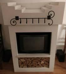 kamin attrappe wohnzimmer ebay kleinanzeigen