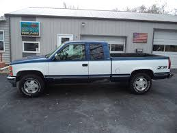 1994 Chevrolet Silverado 1500 For Sale Nationwide - Autotrader