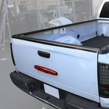 100 Truck Bed Door DNA Motoring For 20082011 Dakota Pickup End Rear Tail