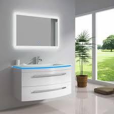 badmöbel modern weiß hochglanz furnerama