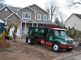 Construction Waste Removal & Recycling - Interstate Waste Services
