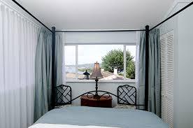 Room 8 Ocean View with Queen Bed