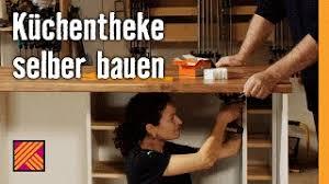 bar selber bauen hornbach