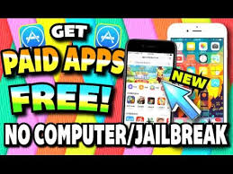 iOS 10 Get PAID Apps Games for FREE NO JAILBREAK NO PUTER