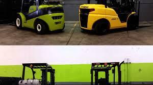 100 National Lift Truck Service TV