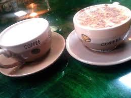 Heaven In A Tacita Cup