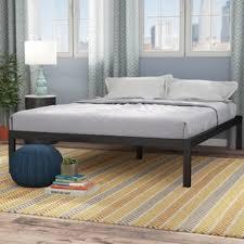 Queen Bed Frames You ll Love