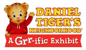 Daniel Tiger Pumpkin by Calendar Philadelphia Pa
