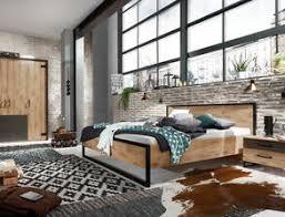schlafzimmer im industrial style und look kaufen