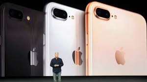 Apple s new iPhone X is all glass and has facial recognition