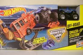 Hot Wheels Monster Jams - Smash-Up Station 2015 - YouTube Hot Wheels Monster Jam Grave Digger Boneyard Bash Toy Track Set Diecast Cars And Tracks Sets Butterfly 7 Boutique Trucks Wiki Fandom Powered By Wikia Brick Wall Breakdown Ebay With Inferno 124 Diecast Vehicle Shop Epic Additions Hot Wheels Monster Truck Orange Truck 3 Pack Toys R Us Canada Scale New Earth Authority Cg Eclectics On Twitter New 164 Assorted Big W Mighty Minis Shdown Stadium Unboxing Demo Spiderman
