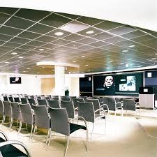 Sonex Squareline Acoustic Ceiling Tile Acoustical Solutions