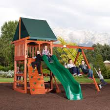 Furniture: Captivating Wooden Playsets For Appealing Kids ... Titan Treehouse Jumbo 1 Wood Roof Bya Collection Adventure 3 By Backyard Adventures Idaho Outdoor Solutions Blog Backyards Fascating Amazing Backyard Treehouse Youtube Junior Space Saver Uks Most Recent Flickr Photos Picssr Of Solutions Parks Playsets Playhouses Recreation The Home Depot Awesome Architecturenice