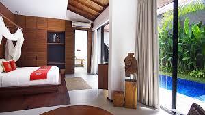 100 One Bedroom Design 1 Pool Villa Legian Villas