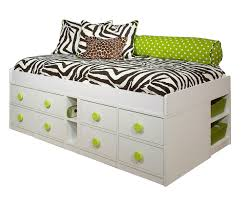 Berg 22 950 and 22 959 Junior Captain s Bed with optional Bookcase