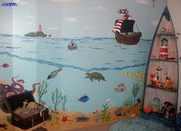 Image Of Pirate Room Decor Australia