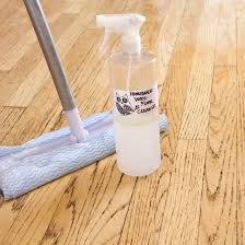 Homemade WoodFloor Cleaner POPSUGAR Smart Living