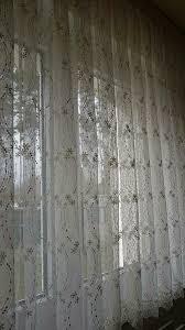 wohnzimmer gardinen mit balkon gardinen set