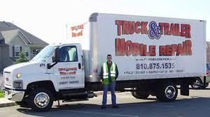 100 Mobile Truck Repair Near Me Trailer Michigans Best Semi