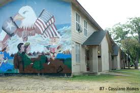 Chicano Park Murals Map by Chicano Mural Movement The Handbook Of Texas Online Texas State