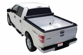 Ford F-150 5.5' Bed 2009-2014 Truxedo TruXport Tonneau Cover ...