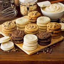 Cheryl's Cookies 24 Pc. Classic Cookie Assortment | Desserts ...