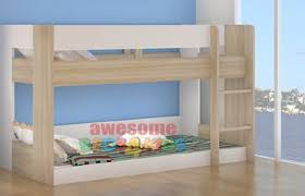 Low Bunk Beds for Kids