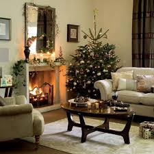 Decor Ethanol Fireplace Insert With Birch Log Burner For