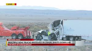 Semi Crash Closes All Eastbound Lanes Of I-40 Near Route 66 Casino Truckstopper 2 From Safetyflex Crash Involving Greyhound Bus Headed For Socal Leaves At Least 4 Video Dashcam Video Captures Deadly Semitruck Crash On Us 93 Crazy Dumb Dump Truck Driver Destroys Highway In Epic Saudi Now Beamngdrive Mod Blk Maz535 Test Fatality In I24 Wdef Semi Closes All Eastbound Lanes Of I40 Near Route 66 Casino Ford Recalls F150 Pickup Trucks Over Dangerous Rollaway Problem Excavator Children Car Toy Videos For Kids Rollover Accident The Homestead Kids Troopers Seek Possible Witness Fatal Tanker Truck Rollover Cstruction Videos Cars 3 Mack Trouble With Train