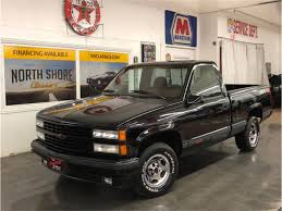 100 1990 Chevy Trucks Chevrolet Pickup For Sale ClassicCarscom CC1208503
