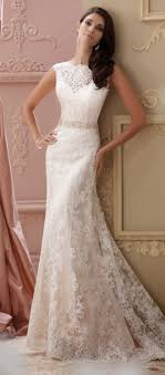 Excellent Gorgeous Vintage Lace Wedding Dresses With Pearls About