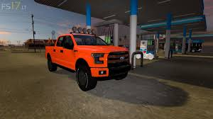 Ford F-150 2015 V 1.0 – FS17 Mods New Scania S Serries Ets 2 Mod Trucksimorg 2016 Chevy Silverado 3500 Hd Service V 10 Fs17 Mods Volvo Vnl 780 Truck Shop V30 127 Mod For Home The Very Best Euro Simulator Mods Geforce Lvo Truck Shop V30 Mod Ets2 730 Red Fantasy Skin American Western Star Rotator V Farming 17 Fs 2017 Tuning V14 Gamesmodsnet Cnc Fs15 You Can Buy This Jeep Renegade Comanche Pickup On Ebay Right Now 65 Ford F100 Shop Truck Hot Rods Pinterest