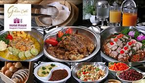 best international cuisine ด ล golden café international cuisine saturday brunch at cmart co th