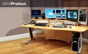 Home Studio Desk Design khosrowhassanzadeh