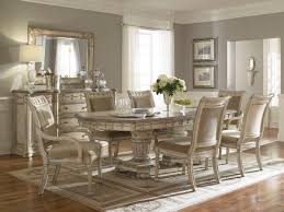 The Empire Ii Double Pedestal Dining Room Collection